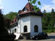 Panzió Mátraszentimre, No.1 Étterem és Vendégház
