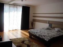 Accommodation Cracu Teiului, Casa Verde Guesthouse