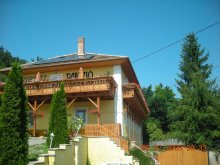 Hotel Abda, Hotel Gloriett