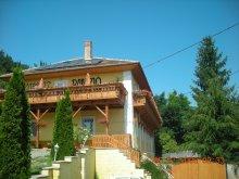 Hotel județul Győr-Moson-Sopron, Hotel Gloriett
