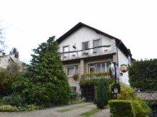 Accommodation Győr-Moson-Sopron county, Muskátli Guesthouse