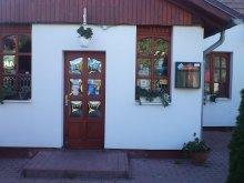 Accommodation Szigetszentmárton, Micó Inn