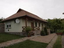 Casă de oaspeți Hernádvécse, Casa de oaspeți Ilona