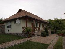 Casă de oaspeți Sárospatak, Casa de oaspeți Ilona