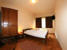 Hotel Budacu de Sus, Hotel Praid