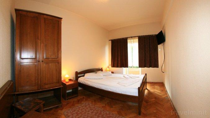 Parajd Hotel Parajd