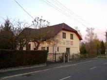 Apartament Kaszó, Apartament 4 Fenyő