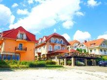 Accommodation Alsópáhok, Főnix Club Hotel