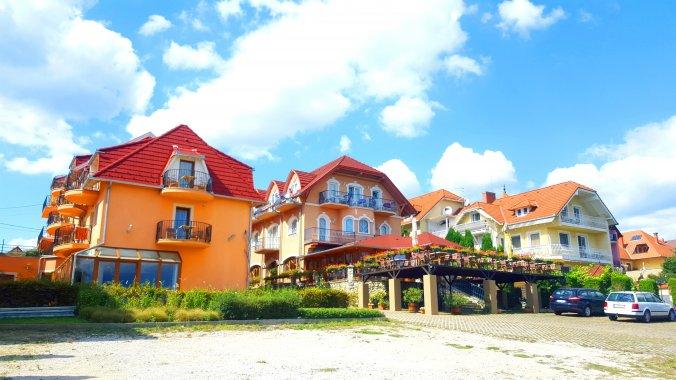 Főnix Club Hotel Hévíz