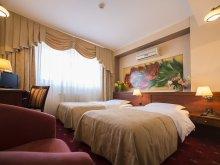 Cazare Broșteni (Vișina), Hotel Siqua