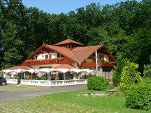 Accommodation Szentkozmadombja, Erdőgyöngye Guesthouse