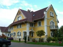 Accommodation Balatonudvari, Jade Guesthouse