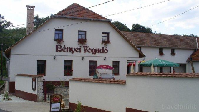Pensiune și Restaurant Bényei Erdőbénye
