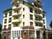 Accommodation Budești-Fânațe, Hotel Everest