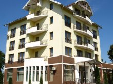 Accommodation Targu Mures (Târgu Mureș), Hotel Everest