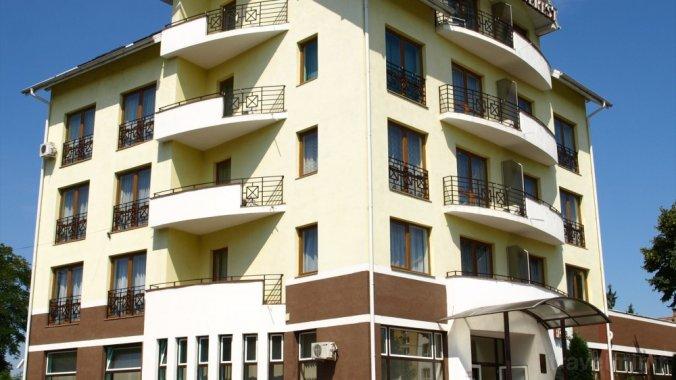 Hotel Everest Târgu Mureș
