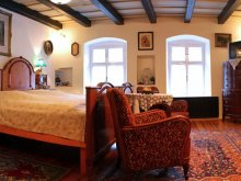 Accommodation Bozsok, Sziget Guesthouse