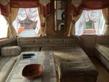 Casă de vacanță județul Pest, Casa de vacanță Mobil