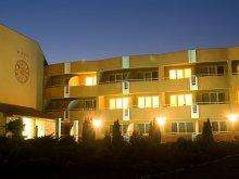 Accommodation Csokonyavisonta, Belenus Thermalhotel Superior