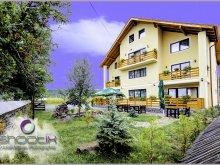 Panzió Szészárma (Săsarm), Camves Inn