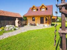 Accommodation Borzont, Aranypatkó Chalet