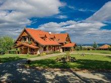 Accommodation Heves county, Hanga Guesthouse