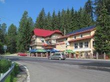 Motel Feldoboly (Dobolii de Sus), Cotul Donului Fogadó