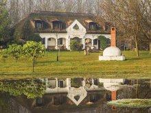 Pensiune Bugac, Casa de oaspeți Gedeon