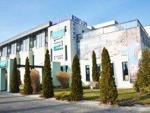 Hotel Feketegyarmat (Iermata Neagră), SPA Ice Resort