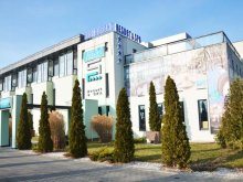 Hotel Zăbrani, SPA Ice Resort