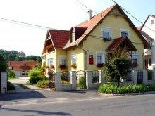 Casă de oaspeți Sopron, Pensiunea Mika