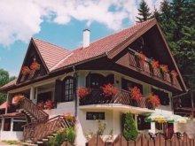 Bed & breakfast Borsec, Muskátli Guesthouse