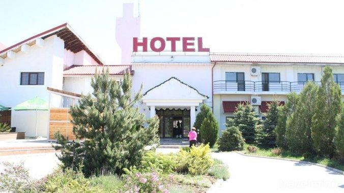 Hotel Măgura Verde Măgura