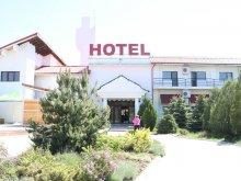 Hotel Pădureni (Dămienești), Hotel Măgura Verde