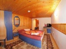 Bed & breakfast Heltiu, Kárpátok Guesthouse