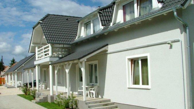 Apartament Szanyi Bük