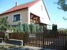 Accommodation Vilyvitány, Ulicska Guesthouse