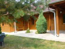 Accommodation Mátraterenye, Rigófészek Guesthouse