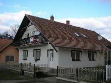 Casă de oaspeți Balatonboglár, Pensiunea Erzsébet