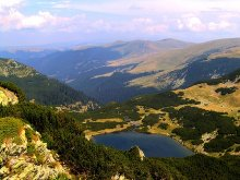 Nyaraló Valea Bucurului, Raul Panzió