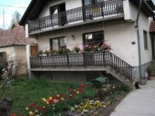 Casă de vacanță Bonnya, Casa de vacanță Bazsó