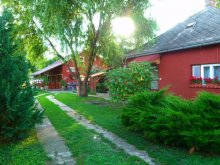 Guesthouse Ebes, Tessedik Guesthouse