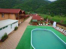 Accommodation Valea Minișului, Casa Ecologică Guesthouse