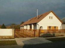 Vendégház Tokaj, Hegyalja Gyöngyszeme Panzió