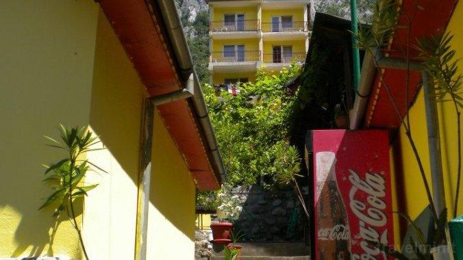 Floriana Vacation Houses Băile Herculane