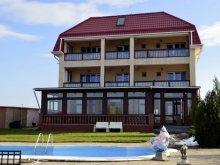 Pensiune Românești, Pensiunea Snagov Lac