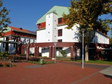 Hotel Baranya county, Dráva Hotel Thermal Resort