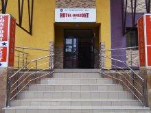 Accommodation Balta Arsă, Orizont Hotel