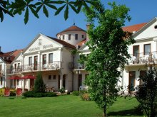 Hotel Magyarhertelend, Hotel Ametiszt