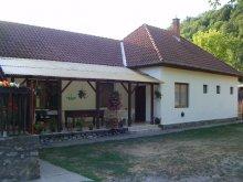 Cazare Sajógalgóc, Casa de oaspeți Fónagy